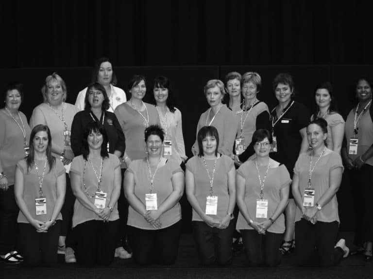 The 2015 Conference Committee in Invercargill