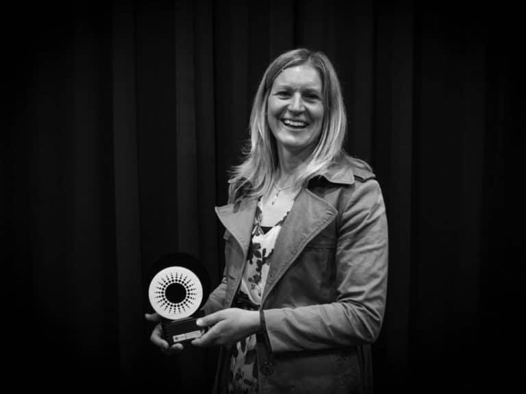 Tania Burrows, 2020 DWN Regional Leader of the Year Recipient