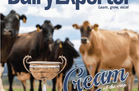 NZ Dairy Exporter