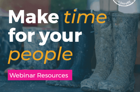 Make time for your people_Webinar